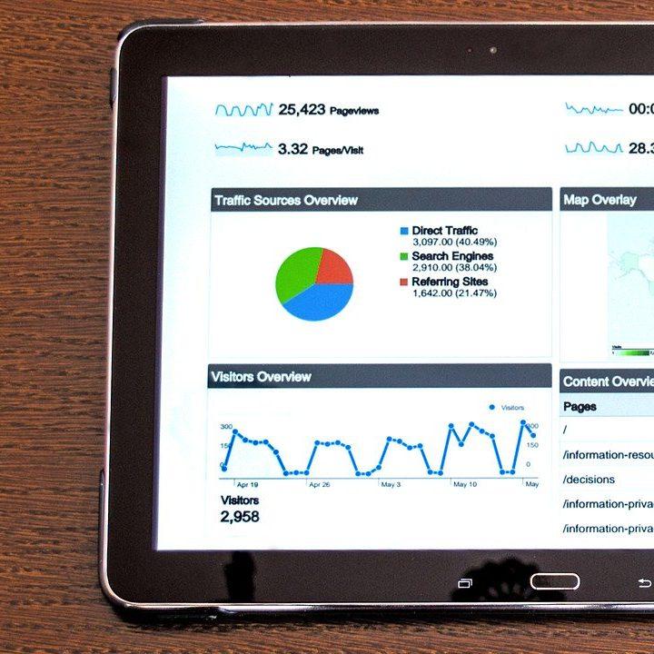 SEO Optimierung - ist nur ein Baustein im Online Marketing Mix