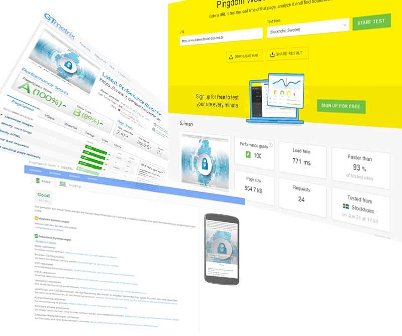 SEO-Suchmaschinenoptimierung im Online Marketing Mix