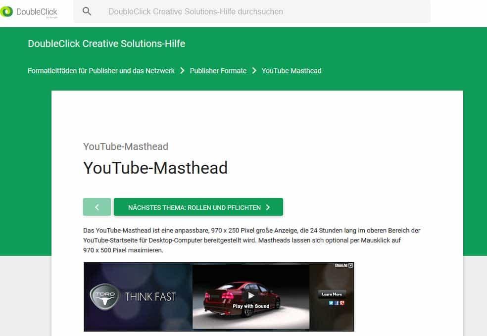 Video-Marketing im Online Marketing Mix